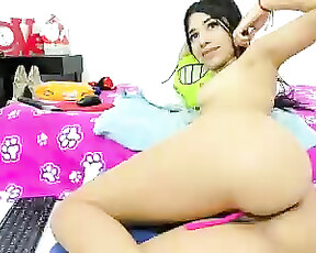 xlatinahotx Captured From Chaturbate On 2020 12 31_04 20 36 (squirt boobs ass anal lovense feet fuck private daddy latina)