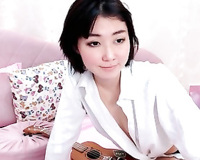 YukoHayade Captured From BongaCams On 2021 01 09_23 24 29 (asian japanese japan jav shaved smalltits smallass teen dildo)