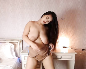 Akura_01 Captured From MyFreeCams On 2020 12 27_21 06 13 (Asian bigtits bigass shaved bignipples brunette curvy pussy dildo anal squirt)