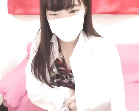 ゆかちゃん♡美白♡ Captured From FC2Live On 2020 12 30_22 41 33 (FC2 Japan Japanese JAV)
