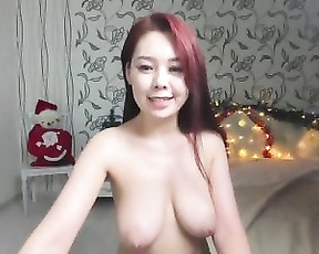 Julie_Blossom Captured From Stripchat On 2020 12 29_09 27 07 (asian 20s 18 squirt bigboobs natural shaved)