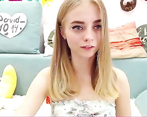MiniHolly Captured From MyFreeCams On 2021 01 11_20 17 53 (Caucasian 20s smalltits smallass blonde slim petite anal toys dildo pussy shaved)