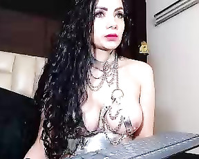 _valeria___ Captured From Chaturbate On 2021 01 11_19 16 18 (connec latina fetiche dildo dance strepper squirt bigclit)