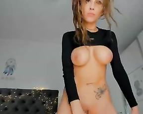 Alexya_ Captured From Stripchat On 2021 01 11_05 36 18 (Caucasian30s blonde slim young interactivetoy bigass bigtits glamour)