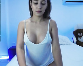 Olivia_jazz Captured From Stripchat On 2021 01 11_03 34 26 (caucasian brunette 20s nicetits nicebody shaved pussy bigtits petite)