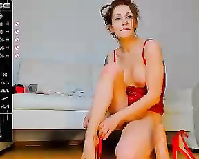 aariana4u Captured From Chaturbate On 2021 01 27_12 38 25 (squirt lovense horny private pussy squirt ohmibod hardcore bigboobs cum heels stockingsaked dildo anal orgasm skinny blow)