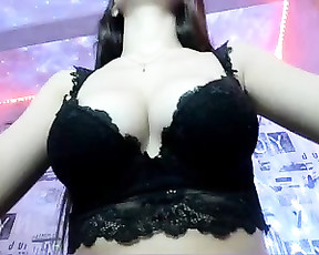 Lu_nina Captured From MyFreeCams On 2021 01 26_22 47 37 (asian korean koreanbj korea bigtits bigboobs natural sahved 20s brunette dildo bigass nicetits)