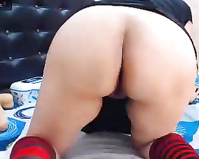 scarlet_liess Captured From Chaturbate On 2021 04 04_02 22 57 (latin squirt ass anal pussy lovense lush team tits boobs toy orgasm sexy bj shaved natural dp deepthroat feet bigtoy)